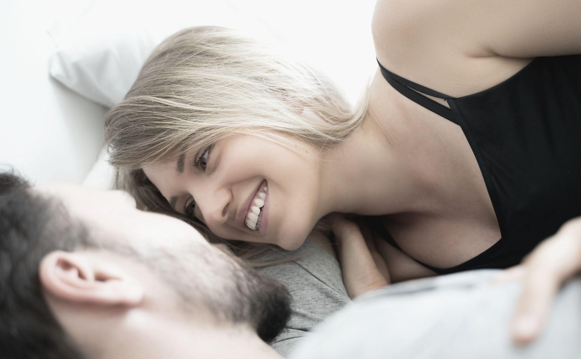 Reignites Intimacy